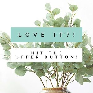 🌿 Use that Offer Button! 🌿